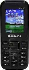 IMEI Check BLACK ZONE B310 on imei.info