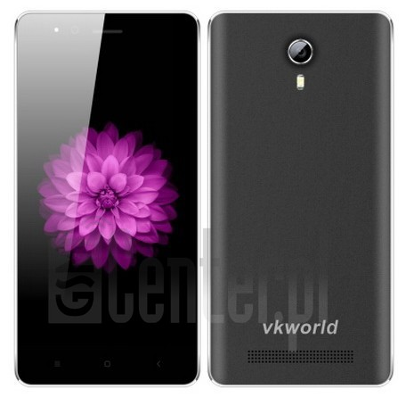IMEI Check VKworld F1 on imei.info