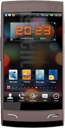 IMEI Check CoolPAD D5800 on imei.info