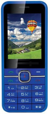 iBALL 2.4 VOGUE G7 image on imei.info