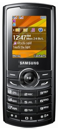 SAMSUNG E2232 Duos image on imei.info