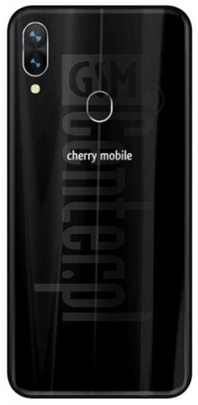 IMEI Check CHERRY MOBILE Flare S7 Deluxe on imei.info
