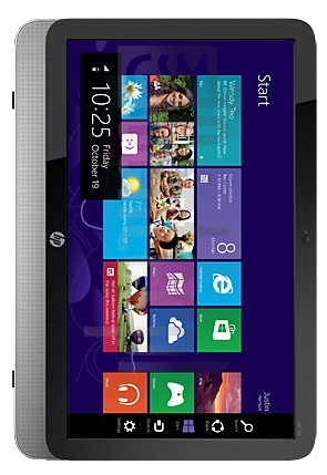 "HP All-in-One 2014 19"" image on imei.info"
