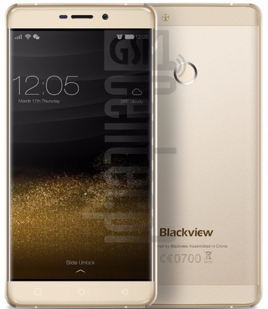 BLACKVIEW R7 image on imei.info