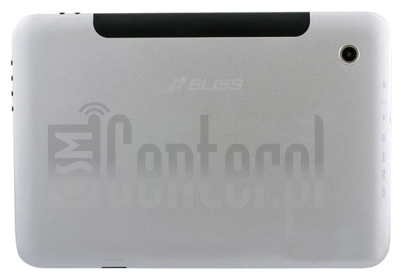 BLISS Pad R9020 image on imei.info