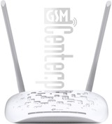 IMEI Check TP-LINK TD-W9970 on imei.info