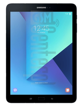 SAMSUNG T825 Galaxy Tab S3 LTE image on imei.info