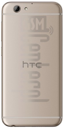 IMEI Check HTC One A9s on imei.info