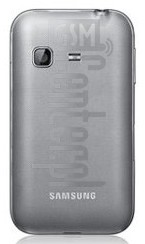 SAMSUNG S5270 Ch@t 527 image on imei.info