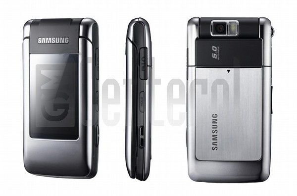 SAMSUNG G400 Soul image on imei.info