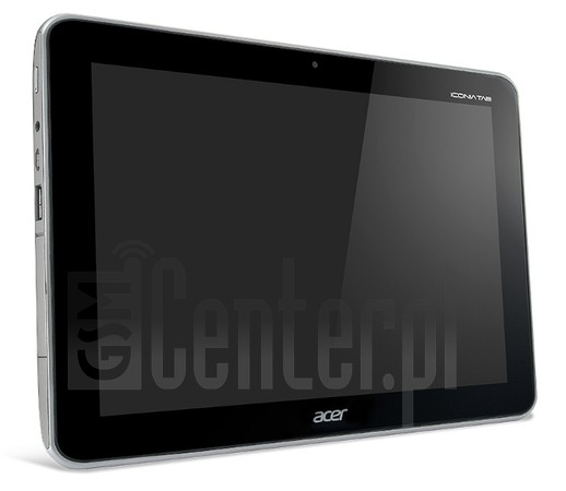 ACER A211 Iconia Tab image on imei.info