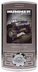 HUMMER HQ1 image on imei.info