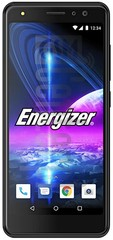 ENERGIZER Power Max P490 image on imei.info