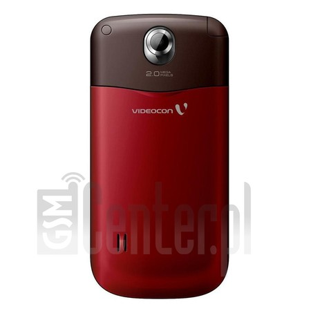 VIDEOCON V1670 image on imei.info