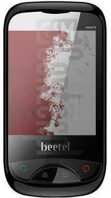 BEETEL GD575 image on imei.info