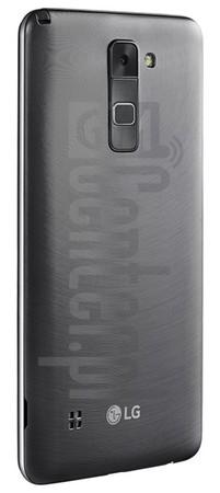 LG K520DY Stylus 2 Specification - IMEI.info