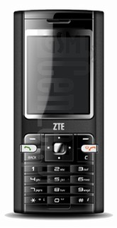 ZTE A137 image on imei.info