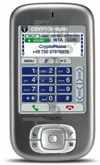 IMEI Check CRYPTOPHONE 220 on imei.info