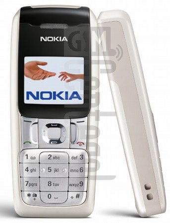 NOKIA 2310 image on imei.info