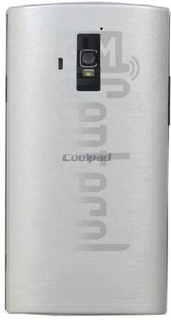 CoolPAD 3320A image on imei.info