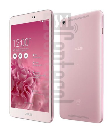 IMEI Check ASUS ME581CL Memo Pad 8 LTE on imei.info