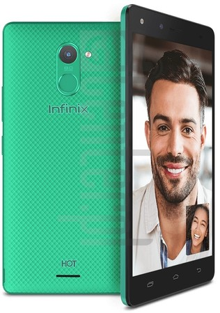 INFINIX Hot 4 Lite image on imei.info