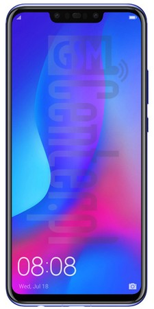 IMEI Check HUAWEI Y9 (2019) on imei.info