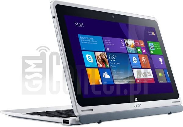 ACER SW5-012-192E Aspire Switch 10 image on imei.info