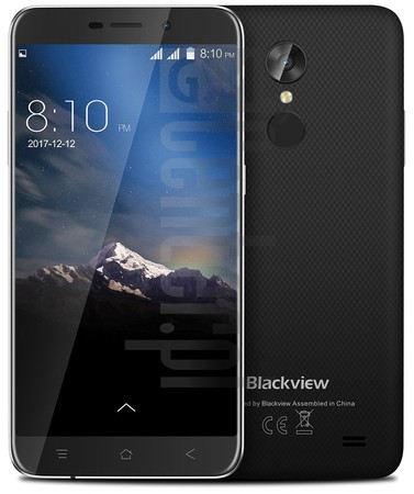 BLACKVIEW A10 image on imei.info