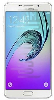 SAMSUNG Galaxy A7 Duos image on imei.info