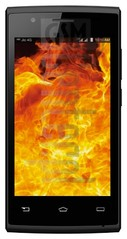 LYF Flame 7s image on imei.info