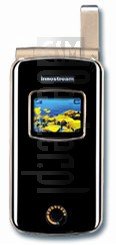 INNOSTREAM INNO80 image on imei.info