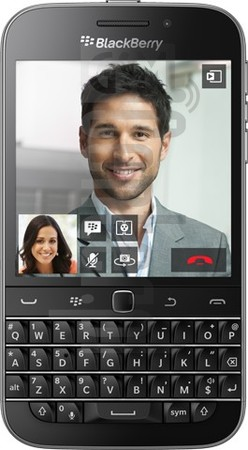 BLACKBERRY Classic image on imei.info