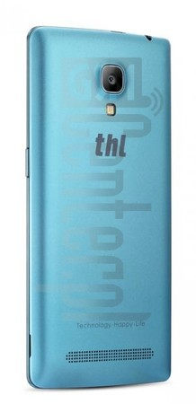 THL T12 image on imei.info