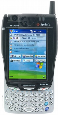 HITACHI G1000 image on imei.info