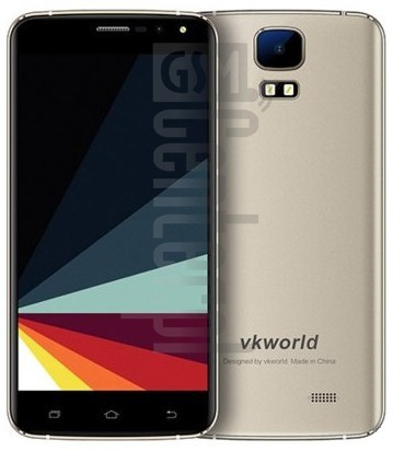 VKworld S3 image on imei.info