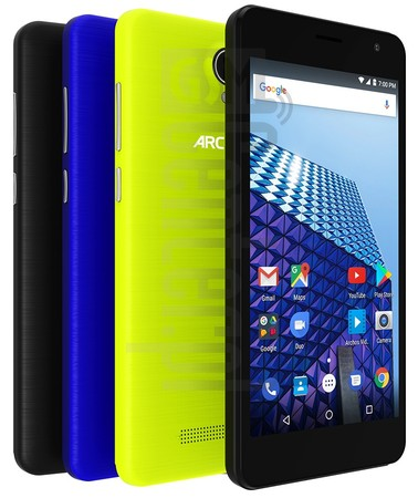 ARCHOS Access 50 3G image on imei.info