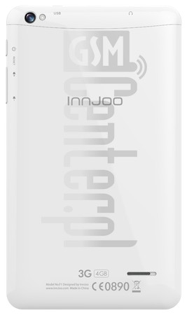 INNJOO F1 image on imei.info