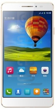 CoolPAD S6-NC1 image on imei.info
