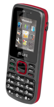 M-LIFE ML0529 image on imei.info
