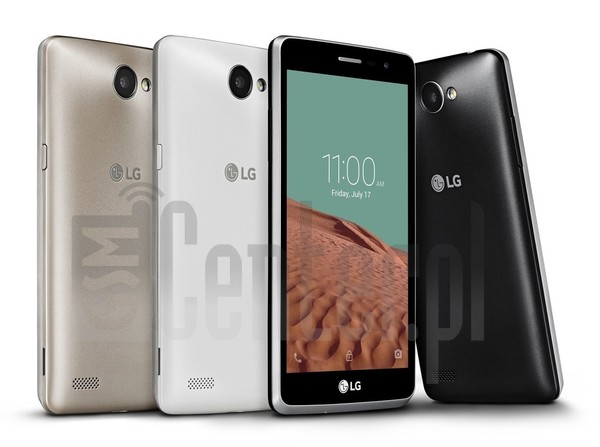 IMEI Check LG Bello II D331 on imei.info