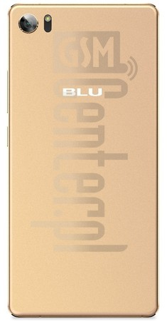 BLU Pure XR P0030UU image on imei.info