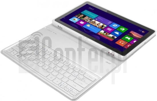 IMEI Check ACER W701 Iconia Tab on imei.info