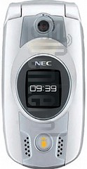 NEC N500i image on imei.info