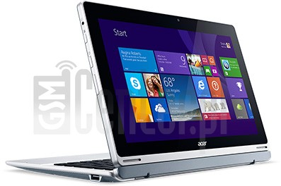ACER SW5-171P-82B3 Aspire Switch 11 image on imei.info