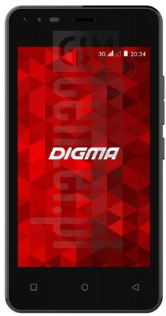 IMEI Check DIGMA Vox V40 3G on imei.info