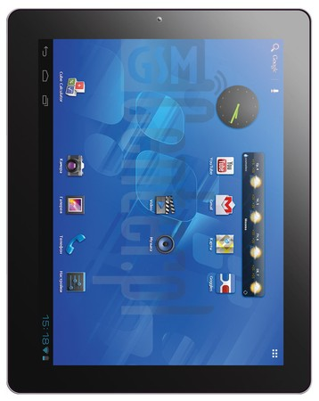 BLISS Pad B9740 image on imei.info