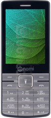 NOMI i280 image on imei.info