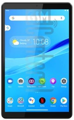 IMEI Check LENOVO Smart Tab M8 Wi-Fi on imei.info
