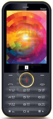 iBALL 2.8V Skipper image on imei.info